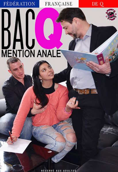 Bac Q mention Anale (2016)