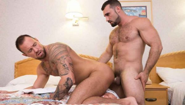 IM - Jaxton Wheeler & Michael Roman - Daddy Vs Daddy