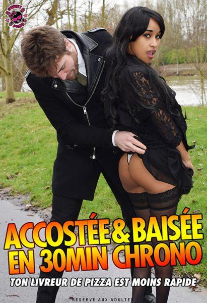 Accostee & baisee en 30min chrono - Accostee & Baisee En 30min Chrono (2017 / HD Rip 720p)