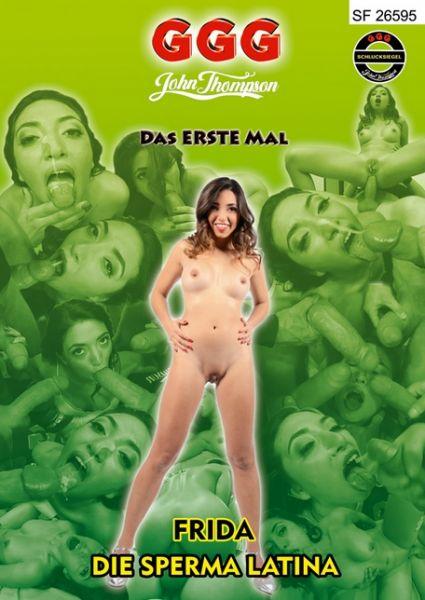Frida, Khadisha Latina - GGG - Das Erste Mal - Frida - Die Sperma Latina (06.05.2019) (HD/2019) by GermanGooGirls.com