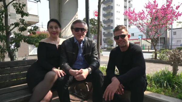 Yoko - Yoko, secretaire a Tokyo, fait dans l'exotique (09.05.2019) [FullHD 1080p] (JacquieetMichelTV)