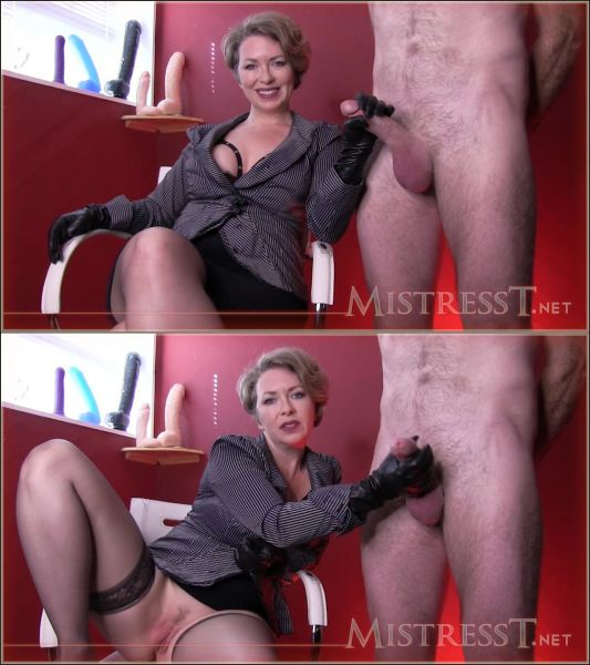 MistressT: Mistress T - Sex Slave To Serve Male (27.04.2019) (HD/2019)