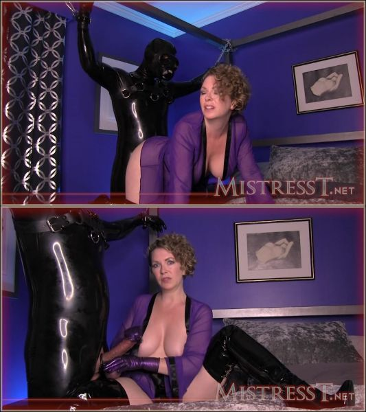 MistressT: Mistress T - You Are Just A Fucking Thing To Me (09.05.2019) (HD/2019)