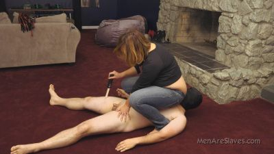 MenAreSlaves – Pleasing Miss Daisy, Part 1 – Daisy Domme