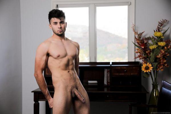 NDM - Hunter Knox