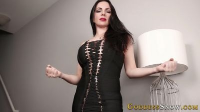 GoddessAlexandraSnow – 100 Busts