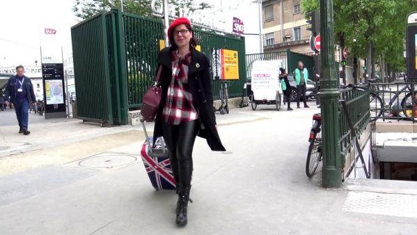 Beatrice - Une nouvelle etape sexuelle pour Beatrice, 40ans - 14.05.2019 [FullHD 1080p] (JacquieetMichelTV)
