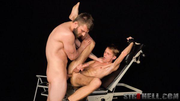 STR8H – Ignac Dlouhy & Nikol Monak – RAUNCHY