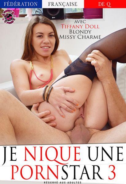 Je Nique Une Pornstar 3 (2017)