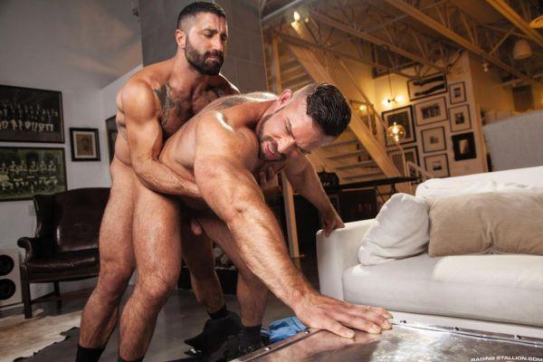 RS – At Large – Sharok & Liam Knox
