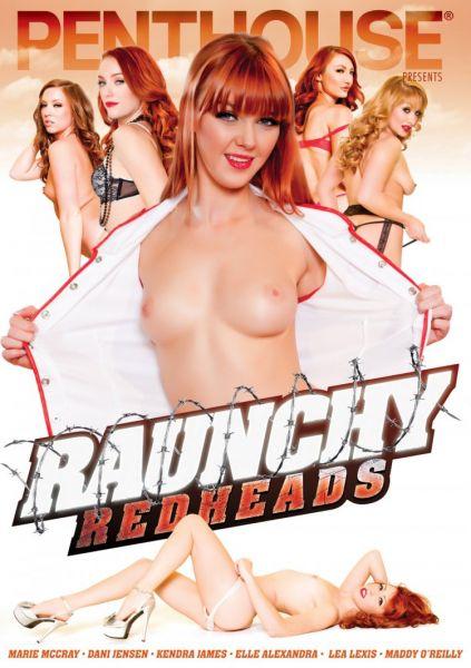 Raunchy Redheads (2019)