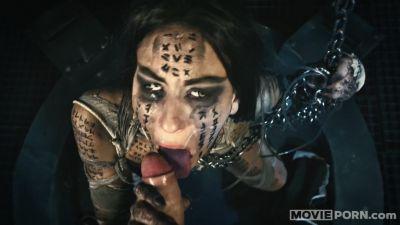 MoviePorn: The Mummy Princess