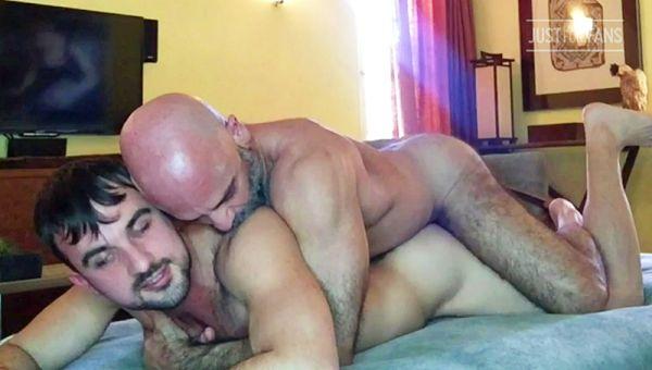 JFF – AdamRussoXXX – Adam Russo & Mason Lear – Part 1&2