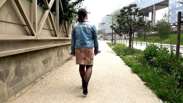 Lucie - Entre excitation et peur, Lucie, 45ans, se laisse tenter (20.05.2019) [FullHD 1080p] (JacquieetMichelTV)