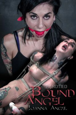 Hardtied – May 22, 2019: Bound Angel | Joanna Angel