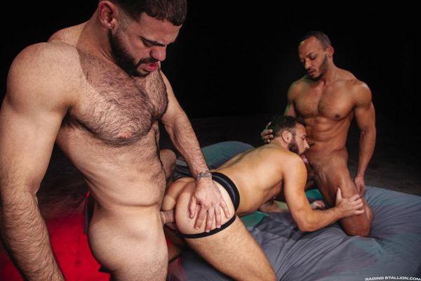 RS – At Large, Scene #05 – Ricky Larkin, Logan Moore & Dillon Diaz
