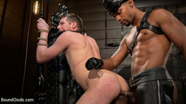BG – Yes Master Koga – Jacen Zhu Dominates Submissive Stud Alex Killian