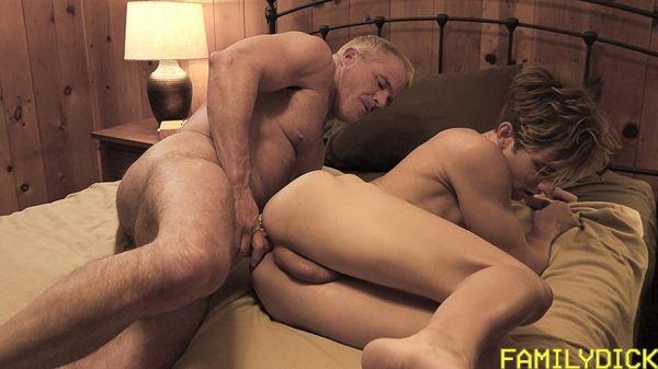 FMD – Sleepover With Gramps – Warm Milk – Dale Savage & Bar Addison