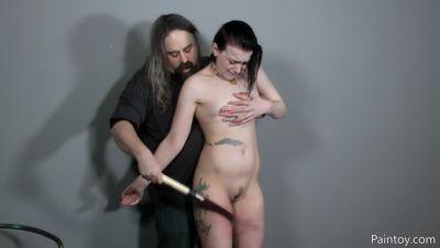 Paintoy - Broken Painslut 1 - Abigail Annalee