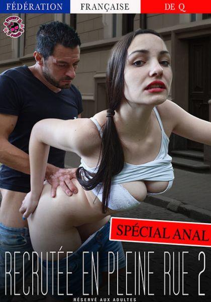 Recrutee En Plaine Rue 2 Cover