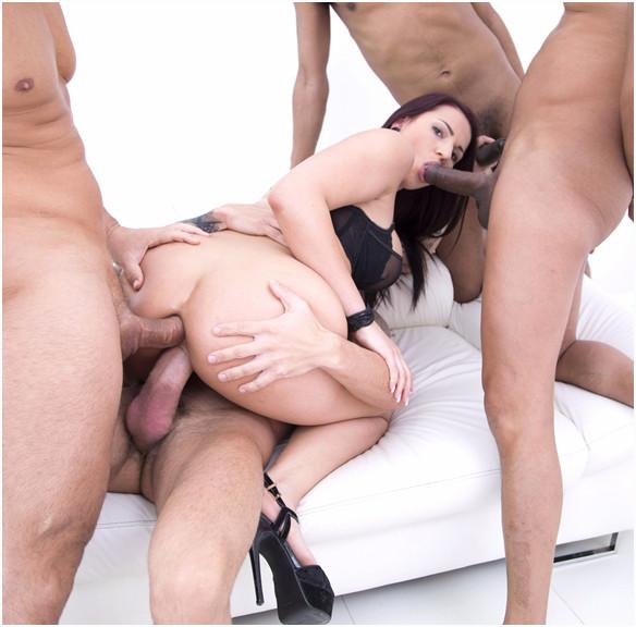 Jolee Love - Jolee Love assfucked balls deep by monster cock team SZ2187 (HD/2019) by LegalP0rno.com