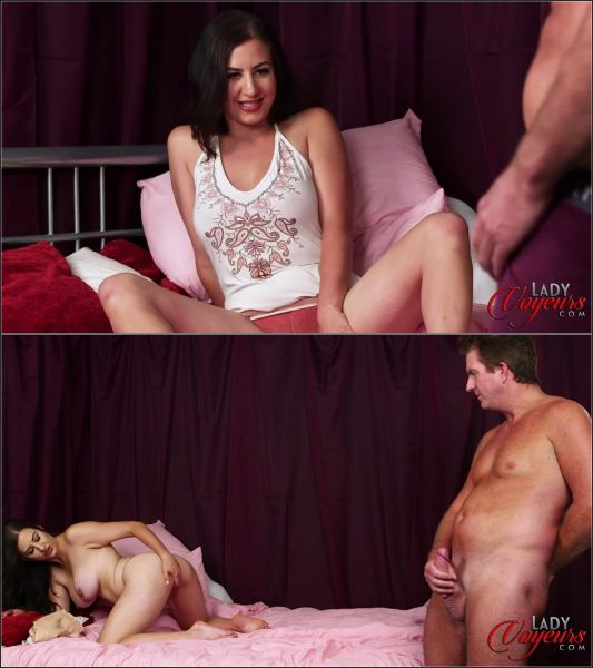 Tindra Frost - Sharing Orgasms (17.04.2019) [FullHD 1080p] (PureCFNM)