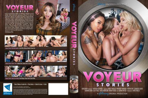 Voyeur Stories (2019)