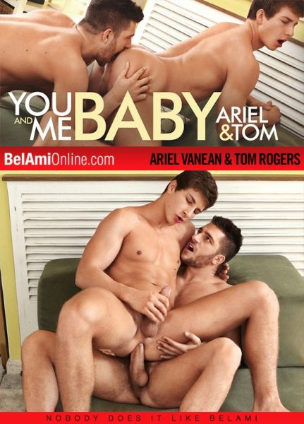 BA - You and Me baby - Ariel Vanean & Tom Rogers
