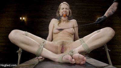 Hogtied - June 6, 2019 - Cadence Lux