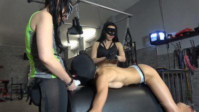MistressGaia – Fitness Femdoms