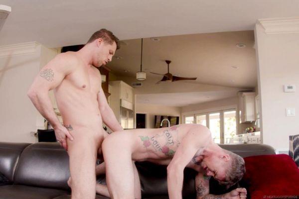 NDB - Roman Todd & Ryan Jordan - Rising Signs