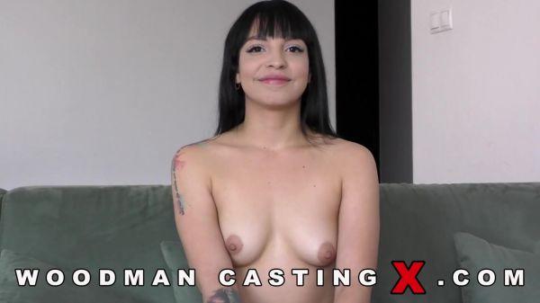 Mathilde Ramos - Casting (02.06.2019) [HD 720p] (WoodmanCastingX)