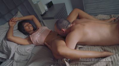 FemaleWorship – My Pussy, My Choice – Jenna Foxx