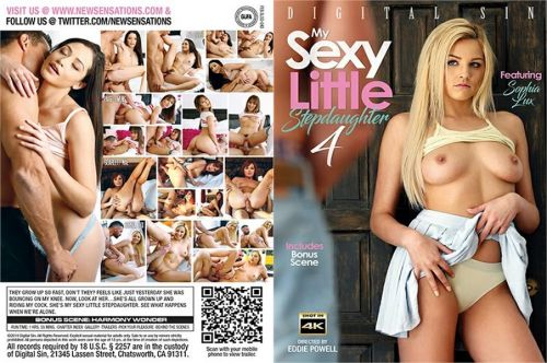 My Sexy Little Stepdaughter 4 (2019)