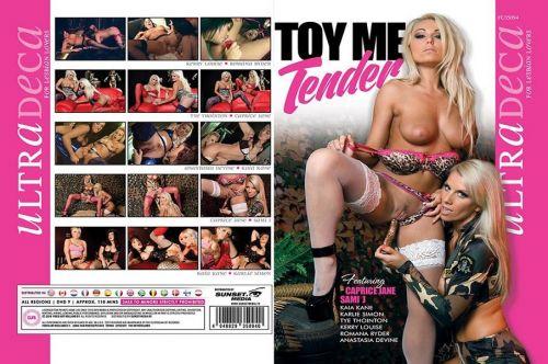 Toy Me Tender (2019)