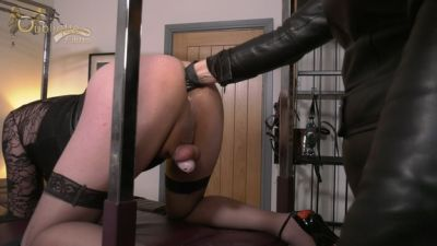 OublietteClip Store – Anal Punch