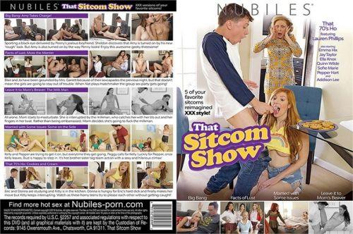 That Sitcom Show (2019)