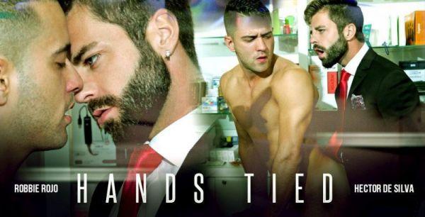 MAP - Hands Tied - Robbie Rojo & Hector De Silva