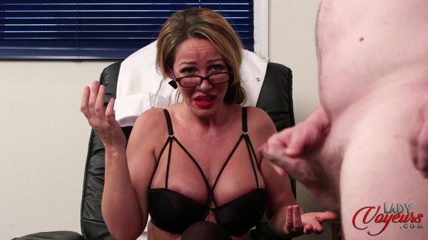 PureCFNM: Lucy Kemp - OMG It's So Small (12.06.2019) (FullHD/2019)