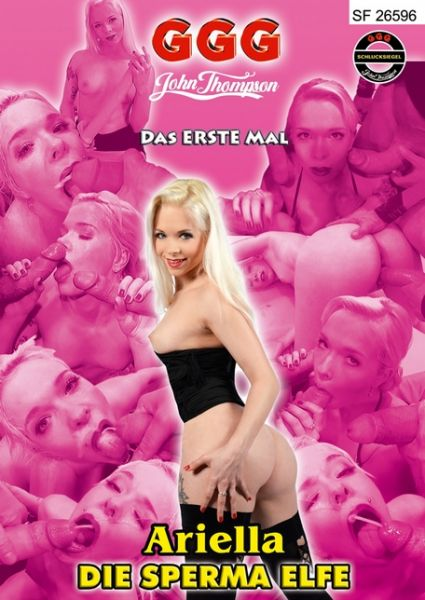 Ariella - GGG - Das Erste Mal - Ariella - Die Sperma Elfe (07.06.2019) [HD 720p] (GermanGooGirls)