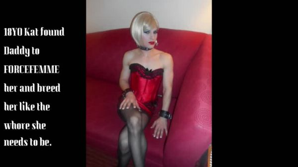 Tia Tizzianni - 18YO NewGirl Kat Trained as BondageWhore (31.05.2019) (M@nyVids/FullHD/2019)