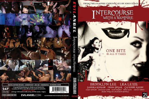 Intercourse With A Vampire (2019)