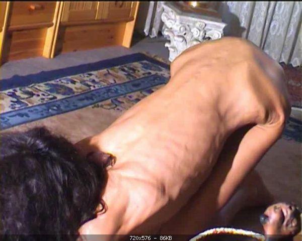 Anorexic 1543-mariella ff9Kn