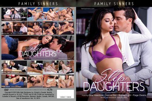 Step Daughters (2019)