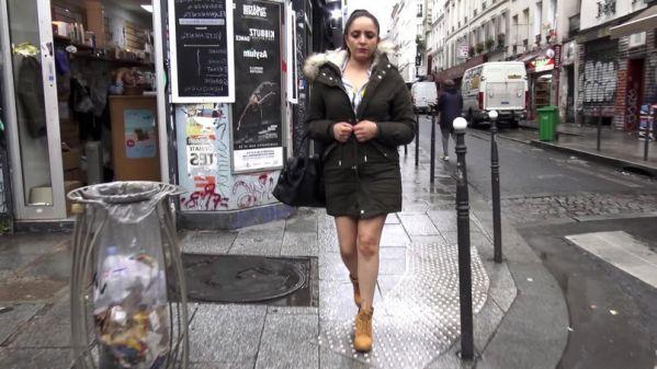 Selma - Pour le plaisir, Selma, 32ans, passe devant la camera (18.06.2019) [FullHD 1080p] (JacquieetMichelTV)