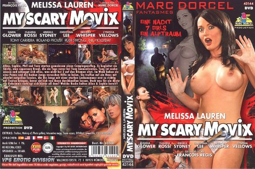 My Scary Movix (2008) WEBRip / SD / *MKV*