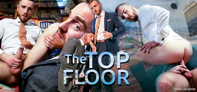 MAP - The Top Floor - JP Dubois & Jonas Jackson