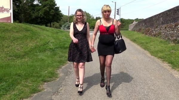 Zhelia, Dominique - Zhelia, 39ans, proie sexuelle de Dominique, 40ans (22.06.2019) (FullHD/2019) by JacquieetMichelTV.net