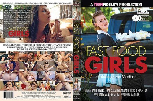 Fast Food Girls (2019) WEBRip / SD / *MKV*