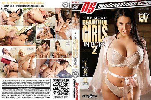 The Most Beautiful Girls In Porn 2 (2019)